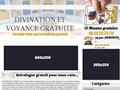 Site officiel : http://www.divinations.info