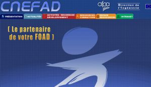 Site officiel : http://www.cnefad.com