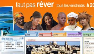 Site officiel : http://www.routard.com