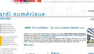 Site officiel : http://www.numera.org