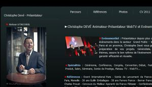 Site officiel : http://www.canal2v.info/