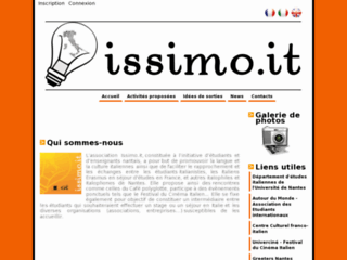 Site officiel : http://issimonantes.free.fr
