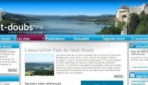 Site officiel : http://www.haut-doubs.org