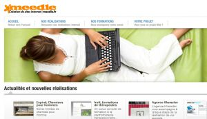 Site officiel : http://www.meedle.fr