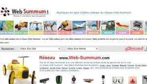 Site officiel : http://www.web-summum.com