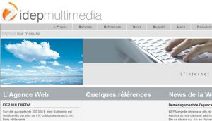 Site officiel : http://www.idep-multimedia.com