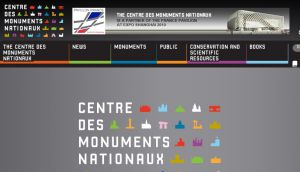 Site officiel : http://www.monuments-nationaux.fr