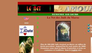 Site officiel : http://www.dafina.net