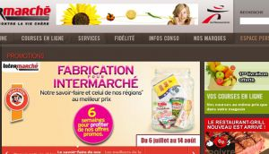 site officiel www intermarche com. Black Bedroom Furniture Sets. Home Design Ideas