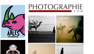Site officiel : http://www.photographie.com