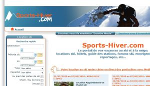 Site officiel : http://www.sports-hiver.com
