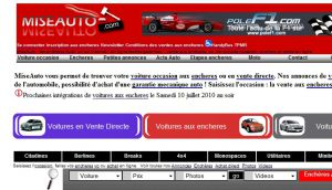 Site officiel : http://www.miseauto.com