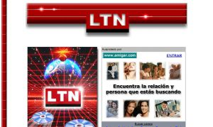 Site officiel : http://www.ltn.net