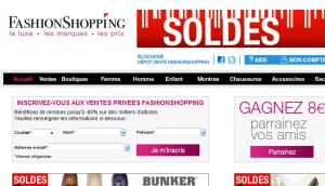 Site officiel : http://www.fashionshopping.com