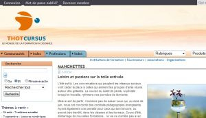 Site officiel : http://www.cursus.edu