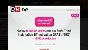 Site officiel : http://actualite-regionale.dhnet.be