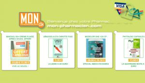 Site officiel : http://www.mon-pharmacien.com