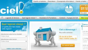 Site officiel : http://www.ciel.com