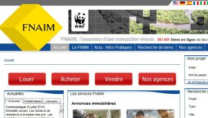 Site officiel : http://www.fnaim.fr