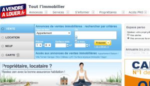 Site officiel : http://www.avendrealouer.fr