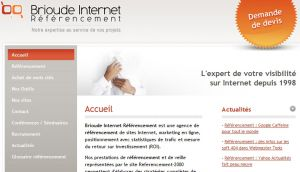 Site officiel : http://www.brioude-referencement.com