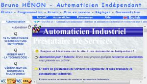 Site officiel : http://www.bh-automation.fr