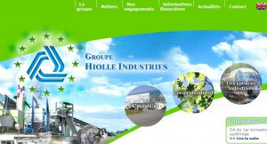 Site officiel : http://www.hiolle-industries.com