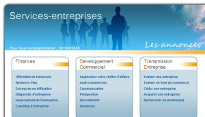 Gestion, diagnostic, entreprise en difficulté, evaluation d'entreprise, business plan, audit