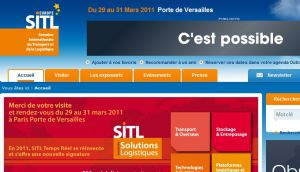 Site officiel : http://www.sitl.eu