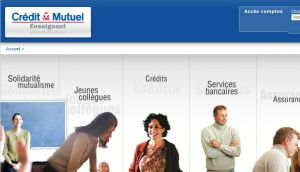 Site officiel : http://www.cme.creditmutuel.fr