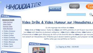 Site officiel : http://www.hmoudiates.com
