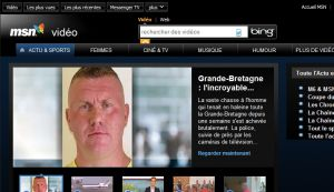 Site officiel : http://video.fr.msn.com