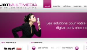 Site officiel : http://www.jetmultimedia.fr