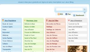 Site officiel : http://www.jeux-blog.fr