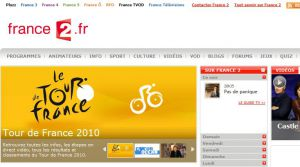 Site officiel : http://www.france2.fr