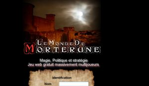 Site officiel : http://www.morterune.com