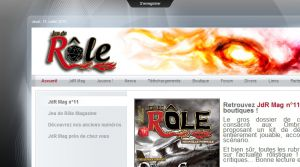 Site officiel : http://jeu-de-role-magazine.fr