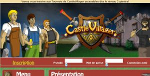 Site officiel : http://www.castlevillager.fr