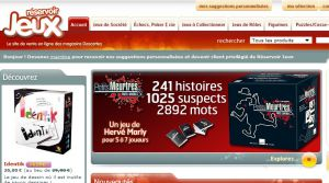 Site officiel : http://www.reservoir-jeux.com