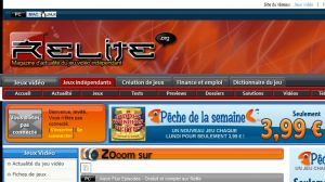 Site officiel : http://www.relite.org