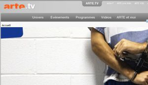 Site Officiel www arte tv