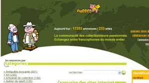 Site officiel : http://www.collection-du-monde.com
