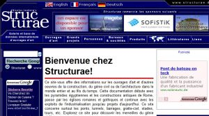 Site officiel : http://fr.structurae.de