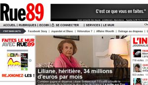 Site officiel : http://www.rue89.com