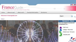 Site Officiel other franceguide com
