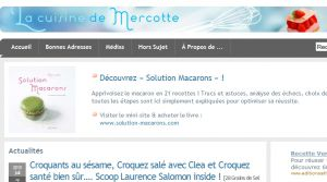 Site officiel : http://www.mercotte.fr