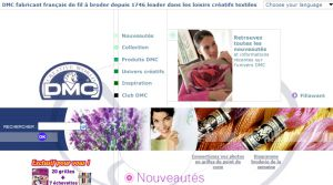 Site officiel : http://www.dmc.fr