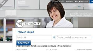 Site officiel : http://www.references.be