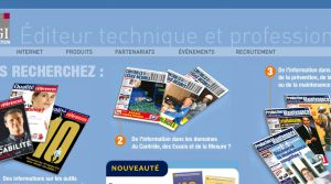 Site officiel : http://www.sogicommunication.com