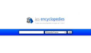 Site officiel : http://lesencyclopedies.com